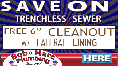 Hawthorne, Ca Trenchless Sewer Services